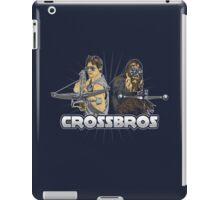 Crossbros iPad Case/Skin