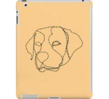 Love my Lab iPad Case/Skin