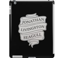 Jonathan Livingston Seagull iPad Case/Skin