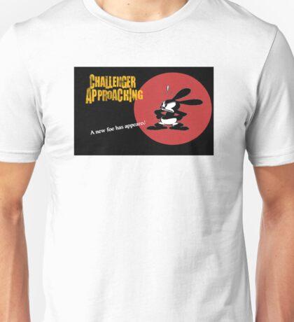 Oswald Approaching Unisex T-Shirt