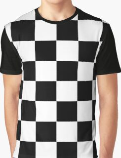 Board Chess Graphic T-Shirt