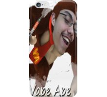 Vape Ape iPhone Case/Skin