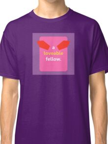 Imagination with Figment Classic T-Shirt