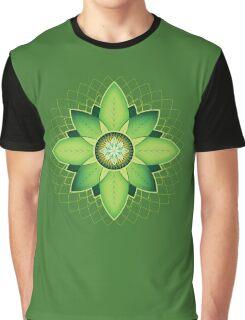 Anahata Graphic T-Shirt