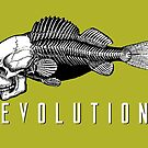 Evolution by monsterplanet