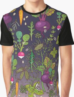 Gardener's dream Graphic T-Shirt