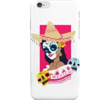 Mexico iPhone Case/Skin