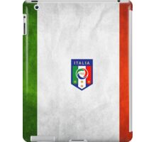 Italian Flag iPad Case/Skin