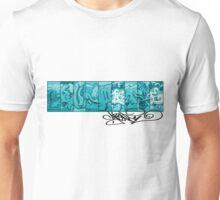 Graffiti Unisex T-Shirt