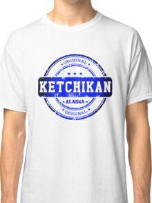Ketchikan Alaska  Classic T-Shirt