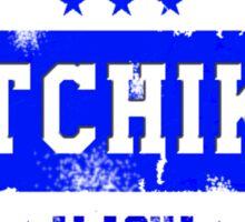 Ketchikan Alaska  Sticker