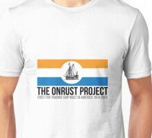 The Onrust Dutch Colors Unisex T-Shirt