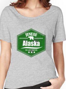 Alaska Juneau Call Women's Relaxed Fit T-Shirt