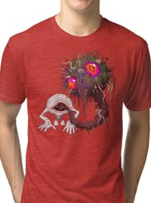 Crepugnant Tri-blend T-Shirt