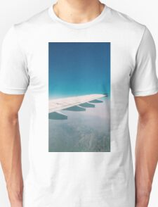 Flying Away Unisex T-Shirt