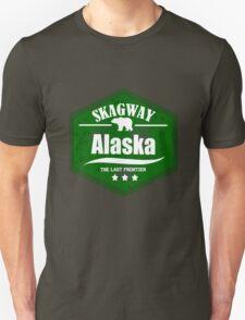 Alaska Skagway Unisex T-Shirt