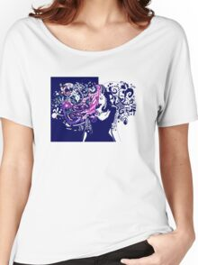 bizarre hallucinations Women's Relaxed Fit T-Shirt
