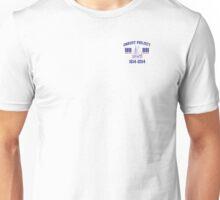 The Onrust Project Unisex T-Shirt
