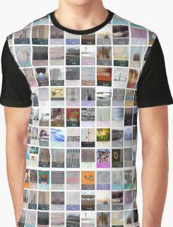 Pixelism Graphic T-Shirt