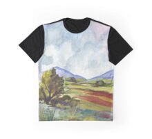 The Promise of Spring Graphic T-Shirt
