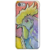 The Rooster iPhone Case/Skin