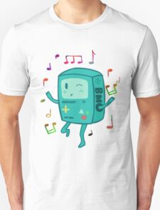 BMO Dance Unisex T-Shirt