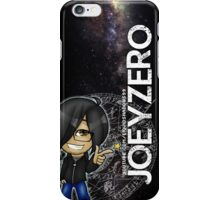 Zero [Joey Zero] iPhone Case/Skin