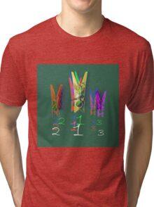 Winners Tri-blend T-Shirt