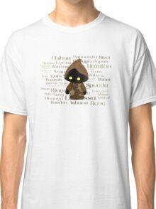 Jawa and Jawaese Classic T-Shirt