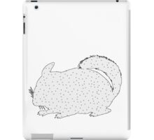 Chinchilla iPad Case/Skin