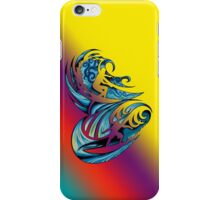 Surfing Time iPhone Case/Skin