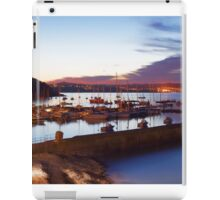 NIGHT TIME iPad Case/Skin