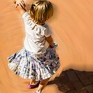 Dance Like No One Is Watching by Linda Gregory