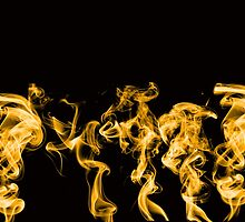 Smokin by phillipgordon