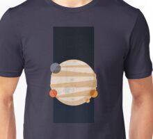 Except Europa Unisex T-Shirt
