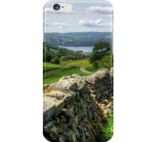 Windermere from The Struggle iPhone Case/Skin