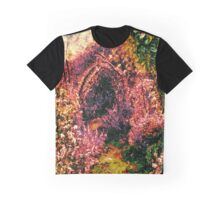 GARDEN 10D Graphic T-Shirt