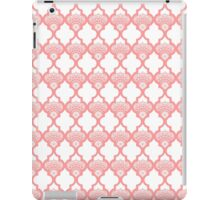 Peach bloom iPad Case/Skin