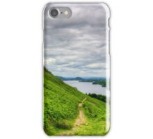 View from The Hause iPhone Case/Skin