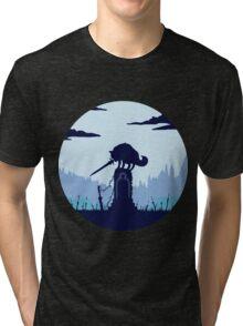 Sif Tri-blend T-Shirt