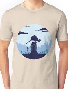 Sif Unisex T-Shirt