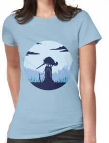 Sif Womens Fitted T-Shirt