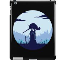 Sif iPad Case/Skin