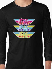 Starbomb Logo! Long Sleeve T-Shirt