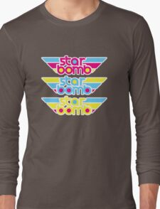 Starbomb Logo! Long Sleeve T-Shirt