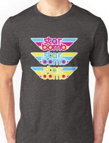 Starbomb Logo! Unisex T-Shirt