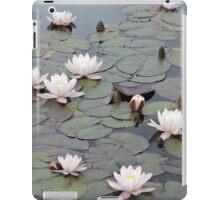 Thinking Of Monet iPad Case/Skin