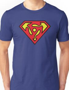 SUPER DJ Unisex T-Shirt