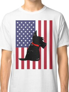 Scottie Dog Classic T-Shirt