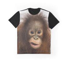 CHEEKY APE Graphic T-Shirt